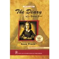 New Age Novel for The Diary of A Young Girl of Class 10