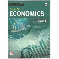 Frank Brothers ISC Economics for Class 11