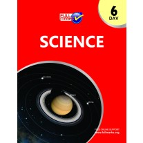 DAV Full Marks Guide of Science & Technology for Class 6