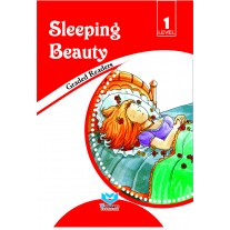 V-Connect Sleeping Beauty Graded Readers (Level-1)