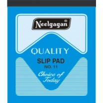 Neelgagan Slip Pads No-11 (Pack of 5)