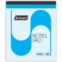 Neelgagan Slip Pads No-40 (Pack of 5)