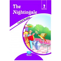 V-Connect The Nightingale Graded Readers (Level-2)