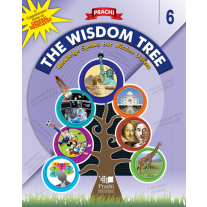 Prachi General knowledge The Wisdom Tree Textbook for Class 6