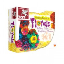 Toy Kraft Fooled & Floored by Florals