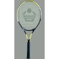 Cosco Action 2000D Strung Tennis Racquet