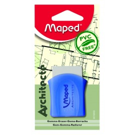Maped Eraser Architect Blister (011010)