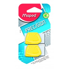 Maped Eraser Precision 2X Blister (021109)