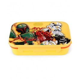 Starwars Plastic Lunch Box