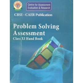CBSE Problem Solving Assessment for Class 11