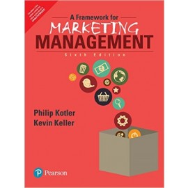 Pearson A Framework for Marketing Management by Kotler