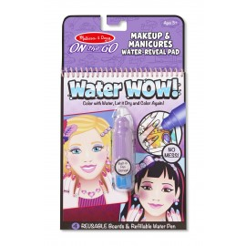 Melissa and Doug Water Wow Makeup and Manicures (9416)