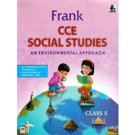 Frank Brothers CCE Social Studies for Class 5