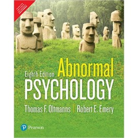 Pearson Abnormal Psychology by Thomas F Oltmanns
