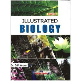Sultan Chand Illustrated Biology for Class 12