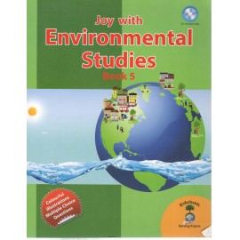 Edulush Joy with Environmental Studies Textbook for Class 5