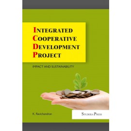 Studera Press Integrated Cooperative Development Project Impact and Sustainability by K. Ravichandran