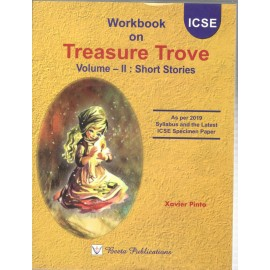 Morning Star Treasure Trove - A Collection of Poems and Short Stories Volume 2 Workbook (Short Stories)