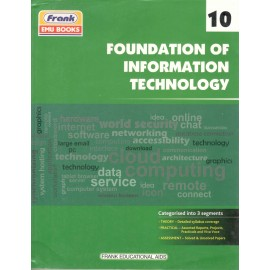 Frank Foundation of Information Technology for Class 10