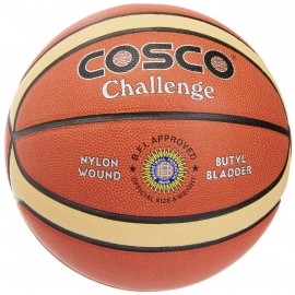 Cosco Challenge Basket Ball (Size 6)