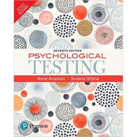 Pearson Psychological Testing by Anastasi