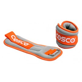 Cosco Ankle Weight-1/2 Kg (Pair)