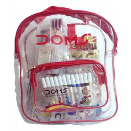 Doms Stationery Kit Bag (7160)