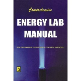 Comprehensive Energy Lab Manual by Abdul Matheen