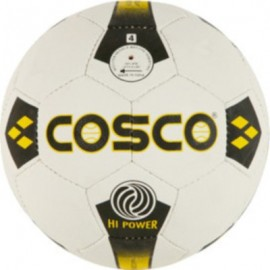 Cosco Hi-Power Volley Ball (Size 4)