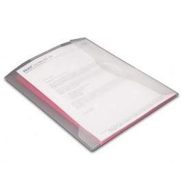 Solo Secure Folder with Twin Pocket A4 (CC108)
