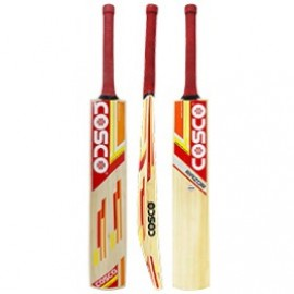 Cosco Razor Kashmir Willow Cricket Bat (Full Size)
