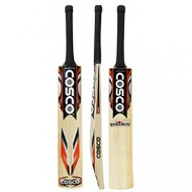 Cosco Dynamite Kashmir Willow Cricket Bat (Full Size)
