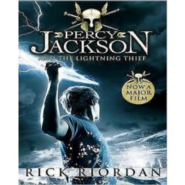 Penguin Rick Riordan Percy Jackson and The Lightning Thief (Film Tie-In)