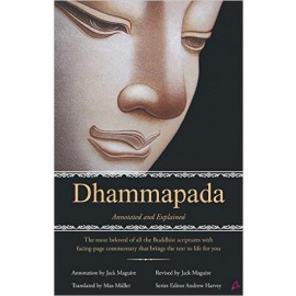 Dhammapada by Andrew Harvey