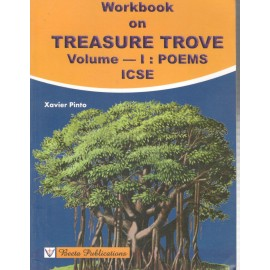Morning Star ICSE Treasure Trove Volume - I Poems Workbook