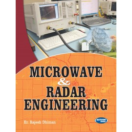S K Kataria & Sons Microwave & Radar Engineering By Er.Rajesh Dhiman