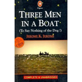 Pigeon (Novel) Three men in a Boat by Jerome K Jerome