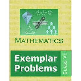 NCERT Exemplar Problems of Mathematics for Class 7 (Code1326)