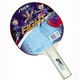 Cosco Stiga Fight Table Tennis Bat (Single)