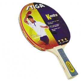 Cosco Stiga Kontra Table Tennis Bat (Single)