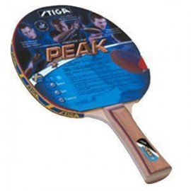 Cosco Stiga Peak Table Tennis Bat (Single)
