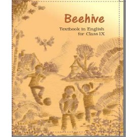 NCERT Beehive Textbook of English for Class 9 (Code 959)