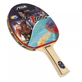 Cosco Stiga Tronic Table Tennis Bat (Single)