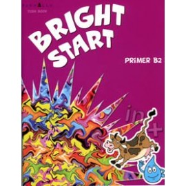 Bharti Bhawan  Bright Start Primer B2