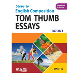 S Chand Step to English Composition Tom Thumb Essays Book 1