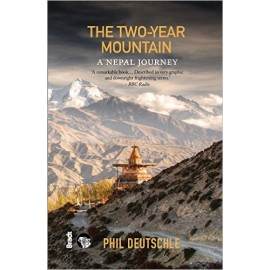 Speaking Tiger The Two-Year Mountain by Phil Deutschle