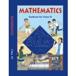 NCERT Mathematics Textbook for Class 9 (Code 962)