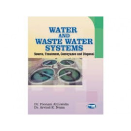 SK Kataria & Sons Water & Waste Water Systems by Dr. Poonam Ahluwalia