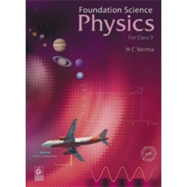 HC Verma Bharati Bhawan Foundation Science Physics for Class 9