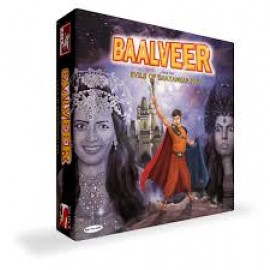 Toy Kraft balveer & The Evils Of Bhayankar pari